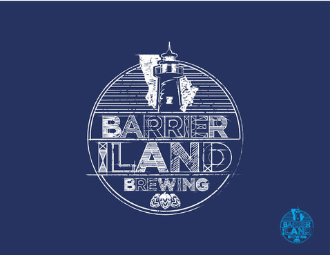 Barrier Island Brewing A Logo, Monogram, or Icon  Draft # 49 by leinsenap