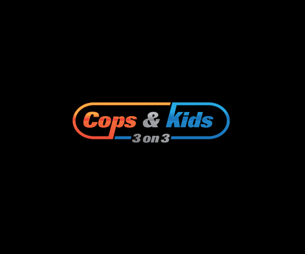 Cops & Kids 3 on 3  A Logo, Monogram, or Icon  Draft # 15 by Jake04