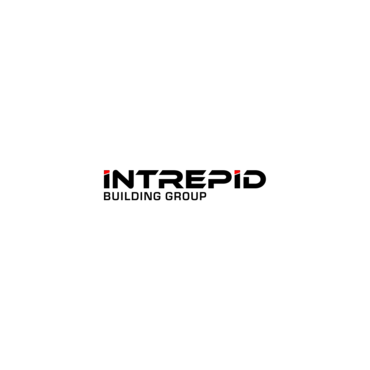 Intrepid Building Group A Logo, Monogram, or Icon  Draft # 5 by ditaSF