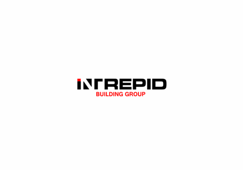 Intrepid Building Group A Logo, Monogram, or Icon  Draft # 8 by digebyor