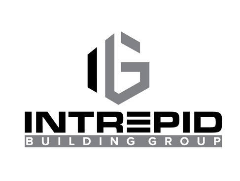 Intrepid Building Group A Logo, Monogram, or Icon  Draft # 74 by NoyPiArtist