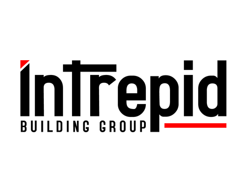 Intrepid Building Group A Logo, Monogram, or Icon  Draft # 84 by NoyPiArtist