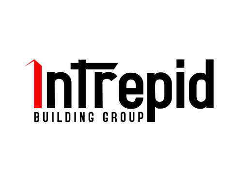 Intrepid Building Group A Logo, Monogram, or Icon  Draft # 100 by NoyPiArtist