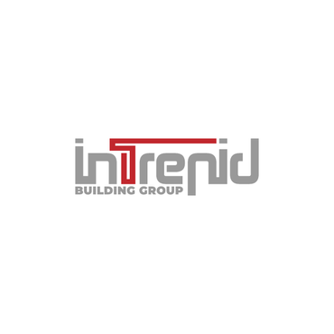Intrepid Building Group A Logo, Monogram, or Icon  Draft # 116 by LogoMetric