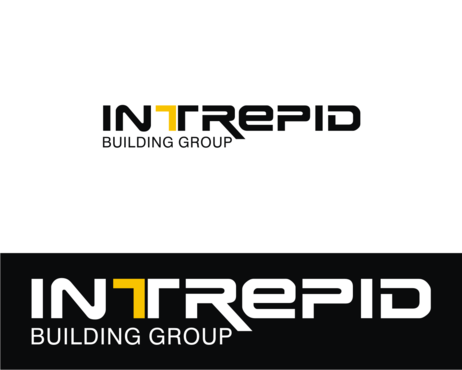 Intrepid Building Group A Logo, Monogram, or Icon  Draft # 199 by simpleway