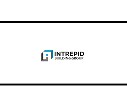 Intrepid Building Group A Logo, Monogram, or Icon  Draft # 216 by beelzebub