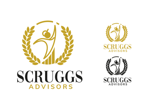 Scruggs Advisors  A Logo, Monogram, or Icon  Draft # 130 by KheyCreation