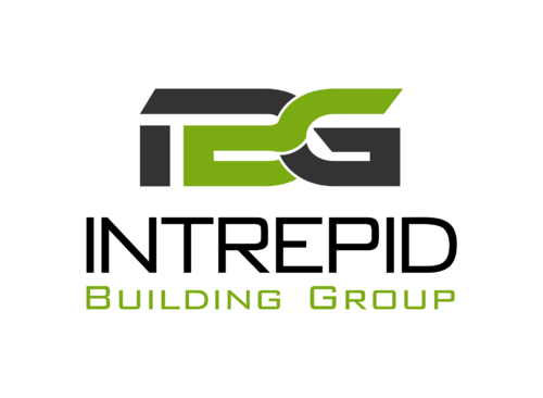 Intrepid Building Group A Logo, Monogram, or Icon  Draft # 323 by saWerArt