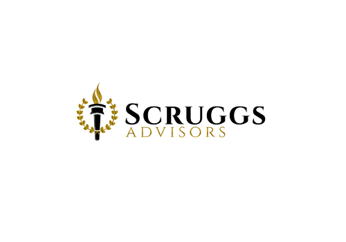 Scruggs Advisors  A Logo, Monogram, or Icon  Draft # 144 by zephyr