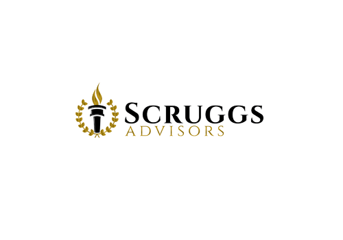 Scruggs Advisors  A Logo, Monogram, or Icon  Draft # 145 by zephyr