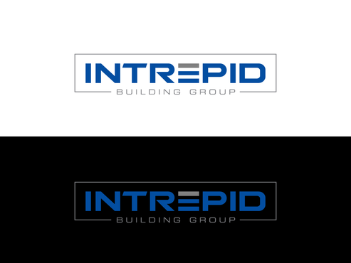 Intrepid Building Group A Logo, Monogram, or Icon  Draft # 361 by EEgraphix