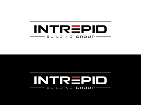 Intrepid Building Group A Logo, Monogram, or Icon  Draft # 363 by EEgraphix