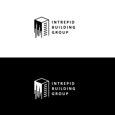Intrepid Building Group A Logo, Monogram, or Icon  Draft # 373 by mehedi24