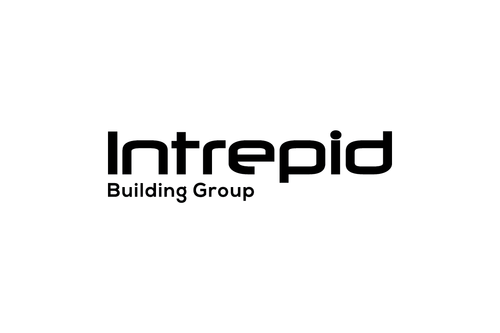 Intrepid Building Group A Logo, Monogram, or Icon  Draft # 393 by momin123