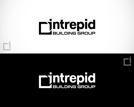 Intrepid Building Group A Logo, Monogram, or Icon  Draft # 494 by sallu