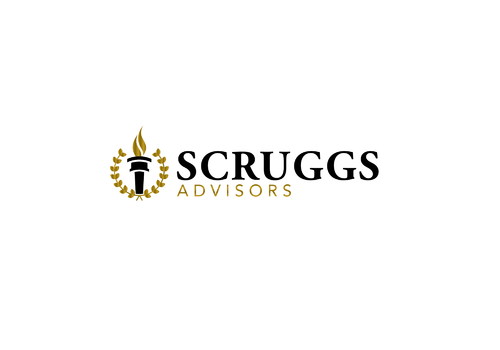 Scruggs Advisors  A Logo, Monogram, or Icon  Draft # 169 by zephyr