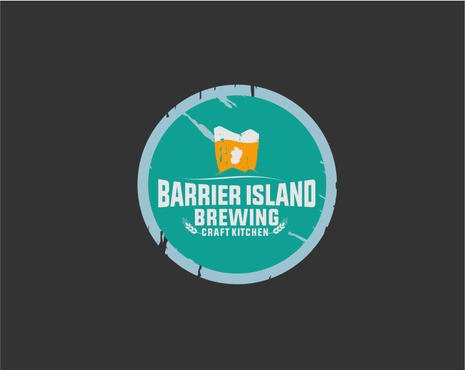 Barrier Island Brewing A Logo, Monogram, or Icon  Draft # 230 by odc69