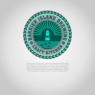 Barrier Island Brewing A Logo, Monogram, or Icon  Draft # 235 by slaptheass