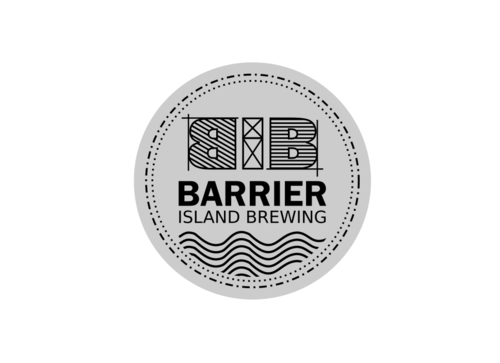 Barrier Island Brewing A Logo, Monogram, or Icon  Draft # 238 by Miroslav