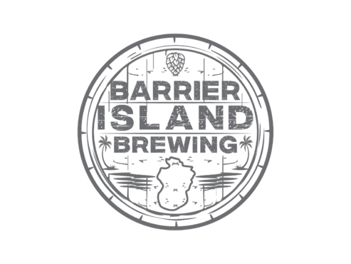 Barrier Island Brewing A Logo, Monogram, or Icon  Draft # 242 by TatangMAssa