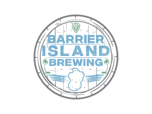 Barrier Island Brewing A Logo, Monogram, or Icon  Draft # 243 by TatangMAssa