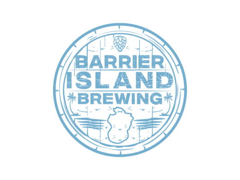 Barrier Island Brewing A Logo, Monogram, or Icon  Draft # 244 by TatangMAssa