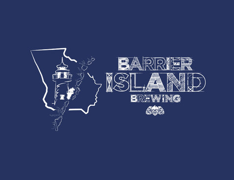 Barrier Island Brewing A Logo, Monogram, or Icon  Draft # 247 by leinsenap