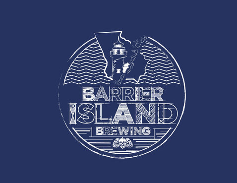 Barrier Island Brewing A Logo, Monogram, or Icon  Draft # 249 by leinsenap