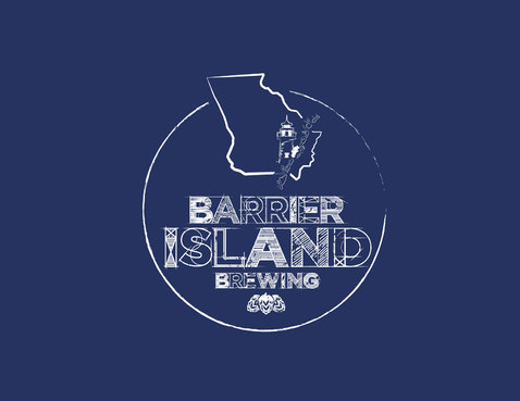 Barrier Island Brewing A Logo, Monogram, or Icon  Draft # 251 by leinsenap