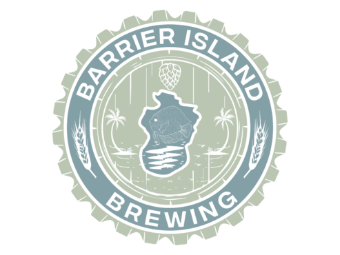 Barrier Island Brewing A Logo, Monogram, or Icon  Draft # 272 by TatangMAssa