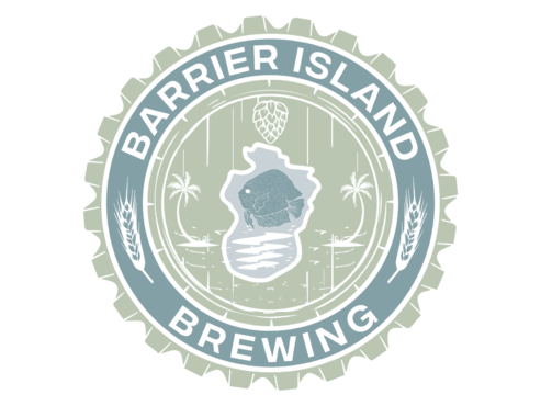 Barrier Island Brewing A Logo, Monogram, or Icon  Draft # 273 by TatangMAssa