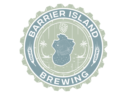 Barrier Island Brewing A Logo, Monogram, or Icon  Draft # 275 by TatangMAssa
