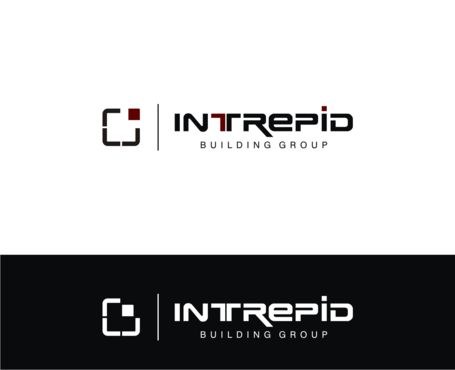 Intrepid Building Group A Logo, Monogram, or Icon  Draft # 782 by simpleway