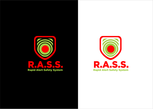 R.A.S.S. - Rapid Alert Safety System A Logo, Monogram, or Icon  Draft # 21 by odc69