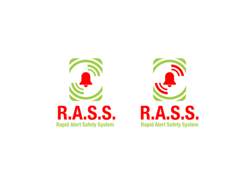 R.A.S.S. - Rapid Alert Safety System A Logo, Monogram, or Icon  Draft # 24 by odc69