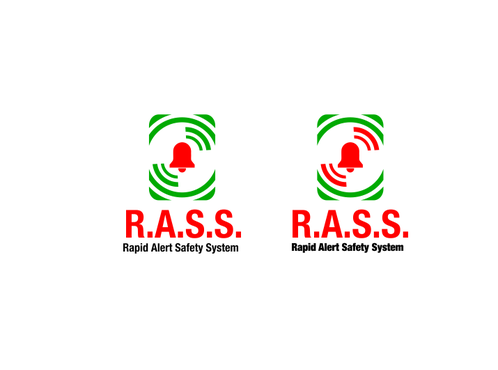R.A.S.S. - Rapid Alert Safety System A Logo, Monogram, or Icon  Draft # 27 by odc69