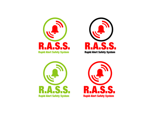 R.A.S.S. - Rapid Alert Safety System A Logo, Monogram, or Icon  Draft # 28 by odc69