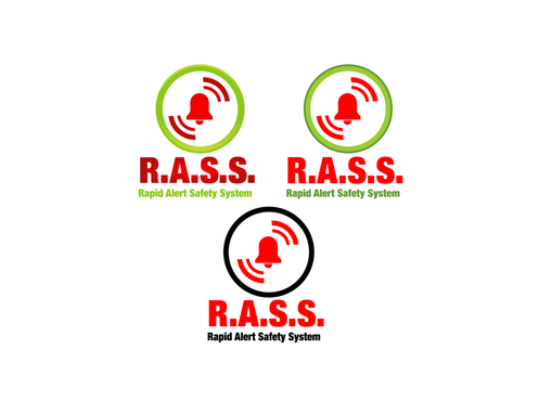 R.A.S.S. - Rapid Alert Safety System A Logo, Monogram, or Icon  Draft # 29 by odc69