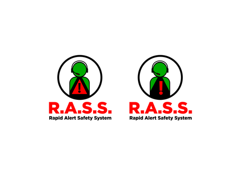 R.A.S.S. - Rapid Alert Safety System A Logo, Monogram, or Icon  Draft # 30 by odc69