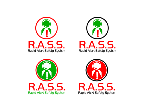 R.A.S.S. - Rapid Alert Safety System A Logo, Monogram, or Icon  Draft # 31 by odc69