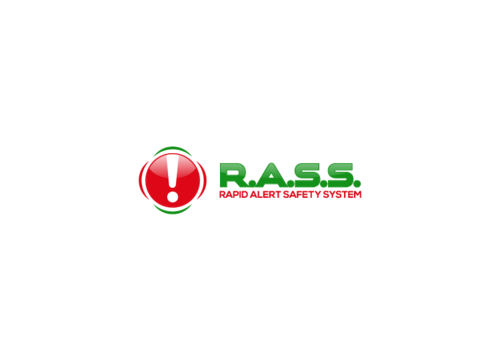 R.A.S.S. - Rapid Alert Safety System A Logo, Monogram, or Icon  Draft # 32 by FauzanZainal