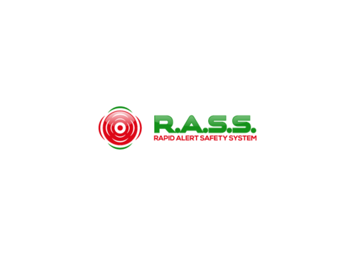 R.A.S.S. - Rapid Alert Safety System A Logo, Monogram, or Icon  Draft # 33 by FauzanZainal