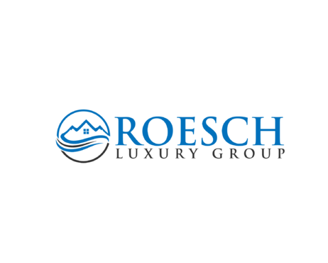 Roesch Luxury Group A Logo, Monogram, or Icon  Draft # 42 by Krizzy
