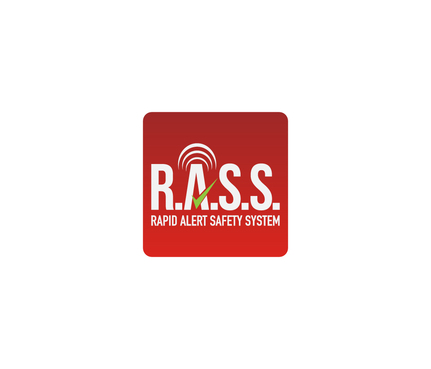R.A.S.S. - Rapid Alert Safety System A Logo, Monogram, or Icon  Draft # 36 by DiscoverMyBusiness