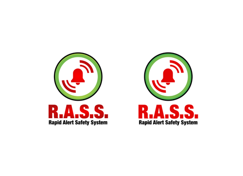 R.A.S.S. - Rapid Alert Safety System A Logo, Monogram, or Icon  Draft # 37 by odc69