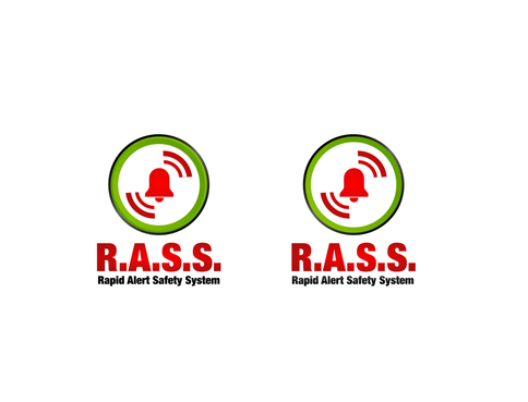 R.A.S.S. - Rapid Alert Safety System A Logo, Monogram, or Icon  Draft # 38 by odc69
