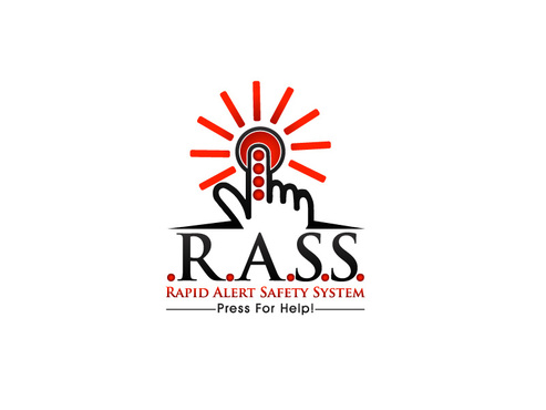 R.A.S.S. - Rapid Alert Safety System A Logo, Monogram, or Icon  Draft # 39 by esaint