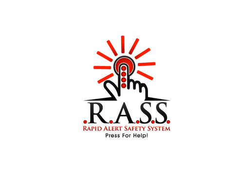R.A.S.S. - Rapid Alert Safety System A Logo, Monogram, or Icon  Draft # 40 by esaint
