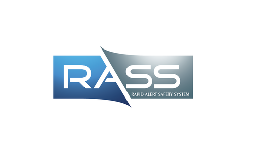 R.A.S.S. - Rapid Alert Safety System A Logo, Monogram, or Icon  Draft # 45 by hawkart