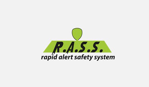 R.A.S.S. - Rapid Alert Safety System A Logo, Monogram, or Icon  Draft # 46 by sidra